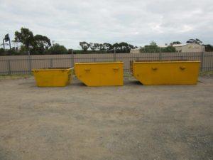 Mini Bins for Hire in Rockingham WA