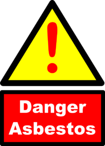 Asbestos Removal Bin